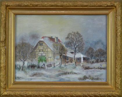 Dom w Cieszynie – Nina Makowska