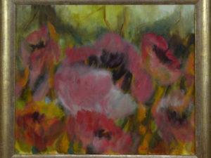 Kwiaty – Izabela Więckiewicz